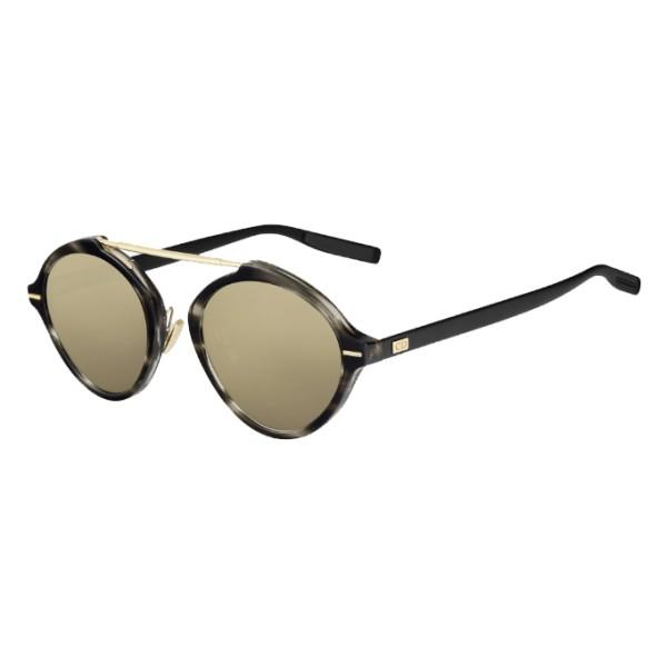 d307afc1332d1 Dior - Sunglasses - DiorSystem - Gold - Dior Eyewear - Avvenice