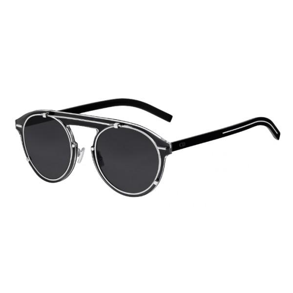 3c37c61f12 Dior - Sunglasses - DiorGenese - Black - Dior Eyewear - Avvenice