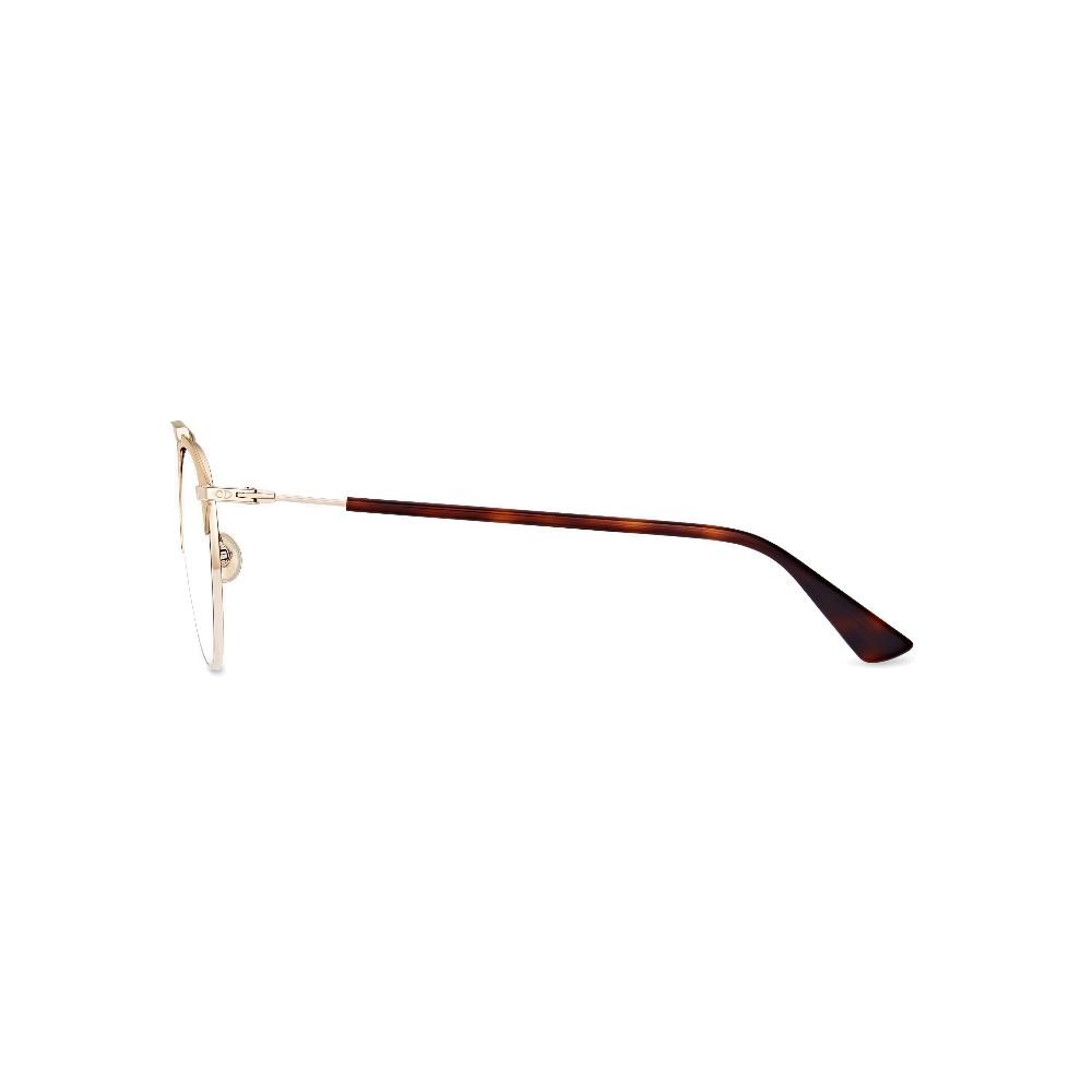 8b1974ce6a4 ... Dior - Eyeglasses - DiorSoRealO - Turtle   Gold - Dior Eyewear ...
