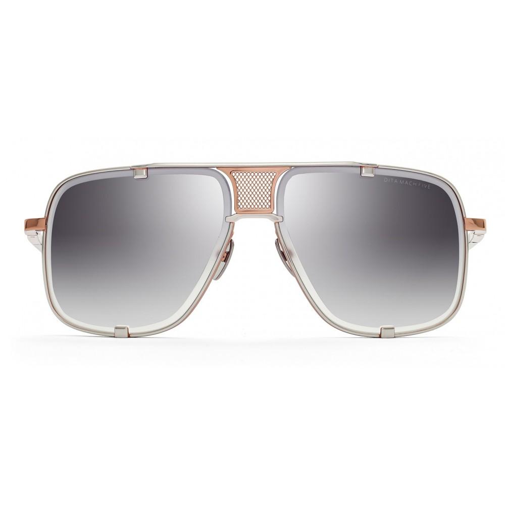 9fba5f7330c ... DITA - Mach-Five - DRX-2087-LTD - Limited Edition - Sunglasses ...