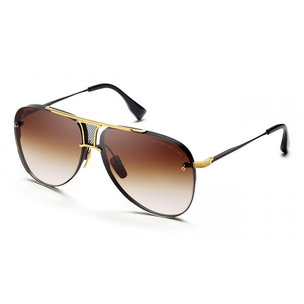 DITA - Decade-Two - DRX-2082 - Occhiali da Sole - DITA Eyewear