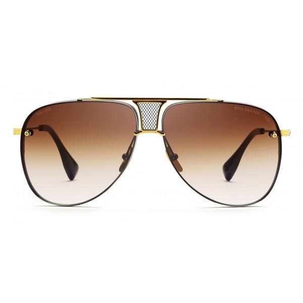 DITA - Decade-Two - DRX-2082 - Occhiali da Sole - DITA Eyewear