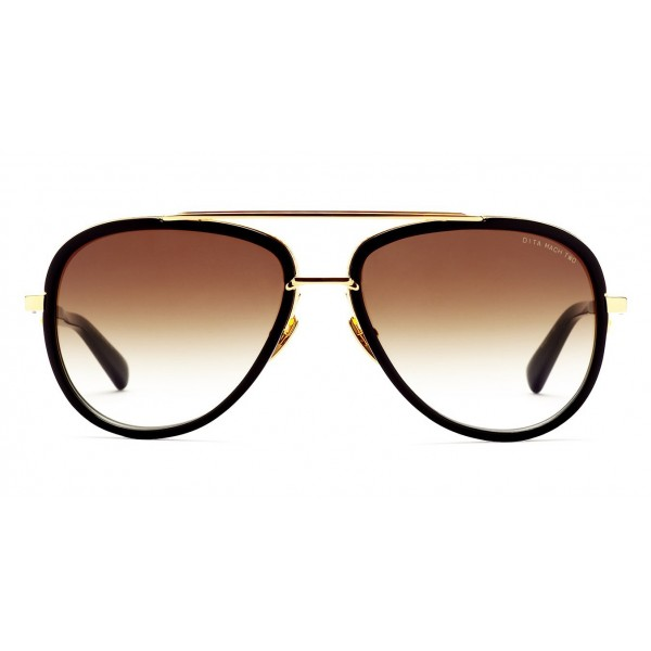 DITA - Mach-Two - DRX-2031 - Sunglasses - DITA Eyewear