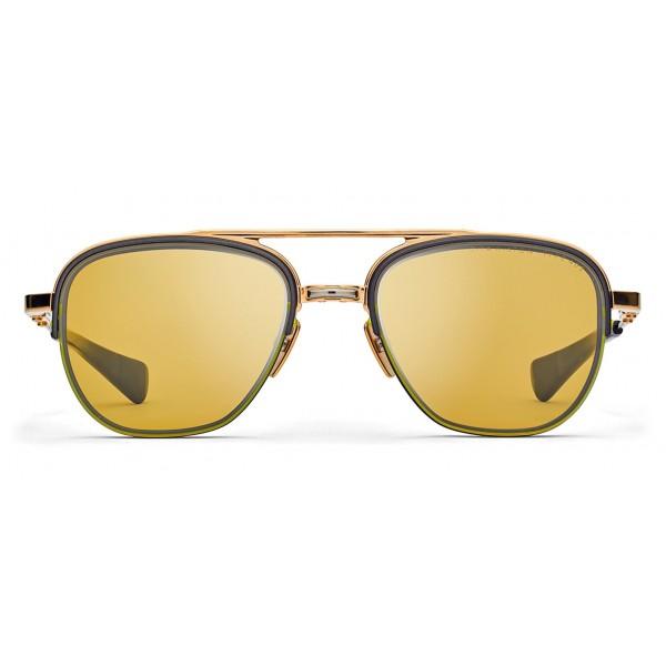 DITA - Rikton - Type 402 - DTS117-54 - Sunglasses - DITA Eyewear