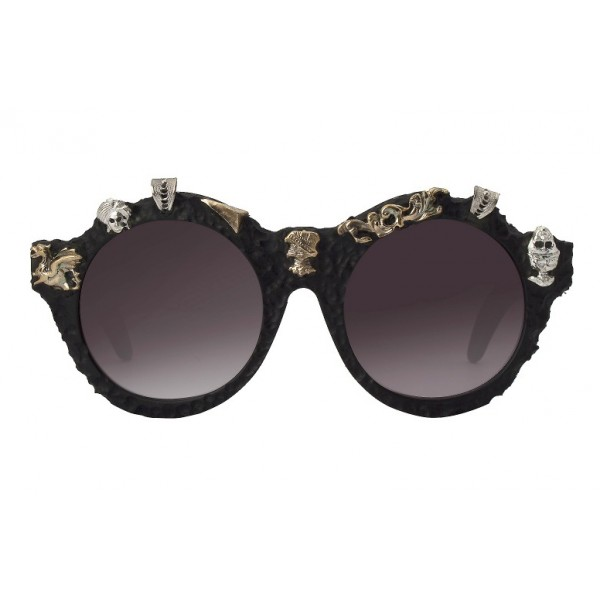 Kuboraum - Mask A2 - Atlantis - A2 Atlantis II - Sunglasses - Kuboraum Eyewear