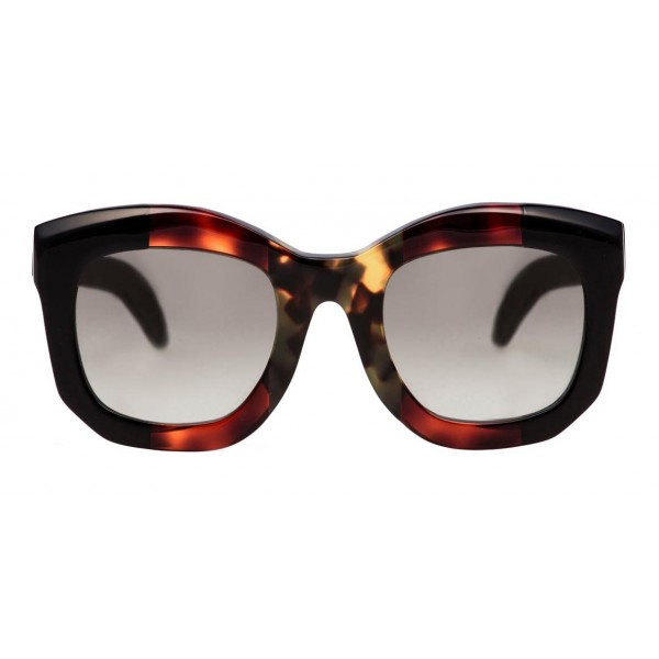 Kuboraum - Mask B2 - Tre Blocchi - B2 HHES - Occhiali da Sole - Kuboraum Eyewear