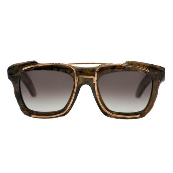 bde75d503b5 Kuboraum - Mask C2 - Lumiere - C2 MGS LU - Sunglasses - Kuboraum Eyewear