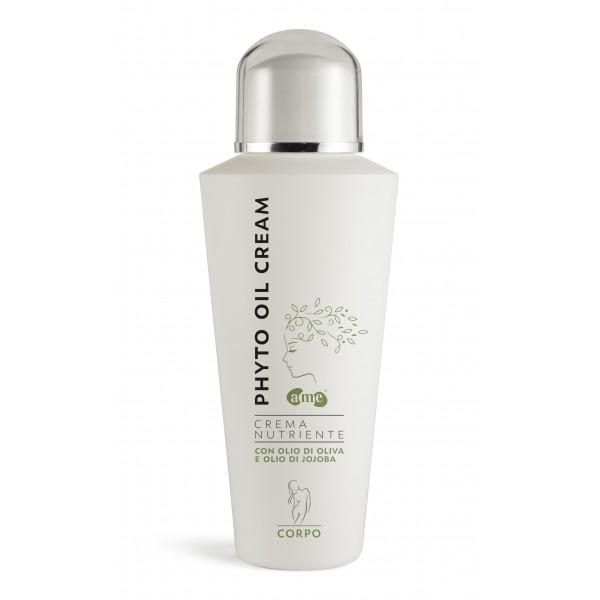 A. Me. Cosmetics - Aura Mediterranea - Phyto Oil Cream - Crema Emolliente - Linea Corpo