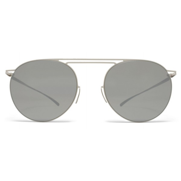 Mykita - MMESSE009 - Mykita & Maison Margiela - Metal Collection - Sunglasses - Mykita Eyewear