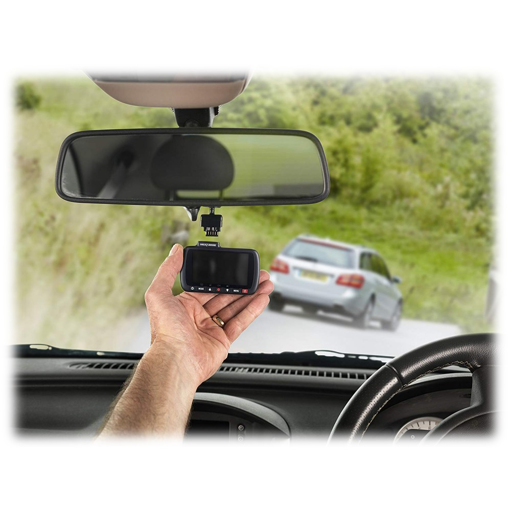 Next Base - Nextbase 212G Dash Cam - In Car Cam - 1080P Hd -5969
