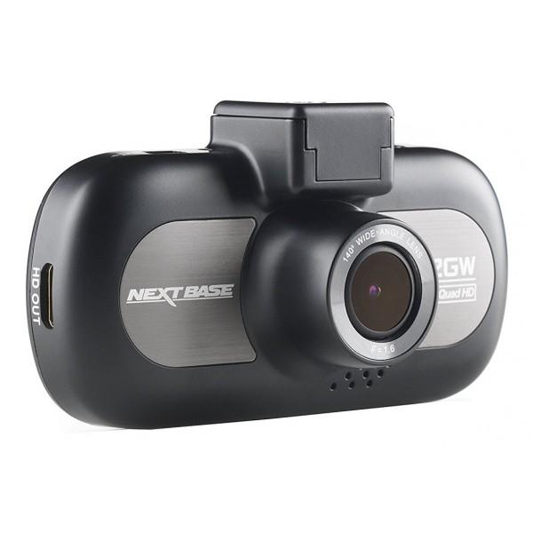 Next Base - Nextbase 412GW Dash Cam - in Car Cam - 1440p HD - In-Car Dash Camera - Videocamera Digitale per Auto
