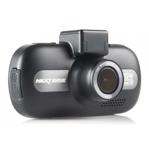 Next Base - Nextbase 512GW Dash Cam - in Car Cam - 1440p HD - In-Car Dash Camera - Dashboard Digital Driving Video Recorder