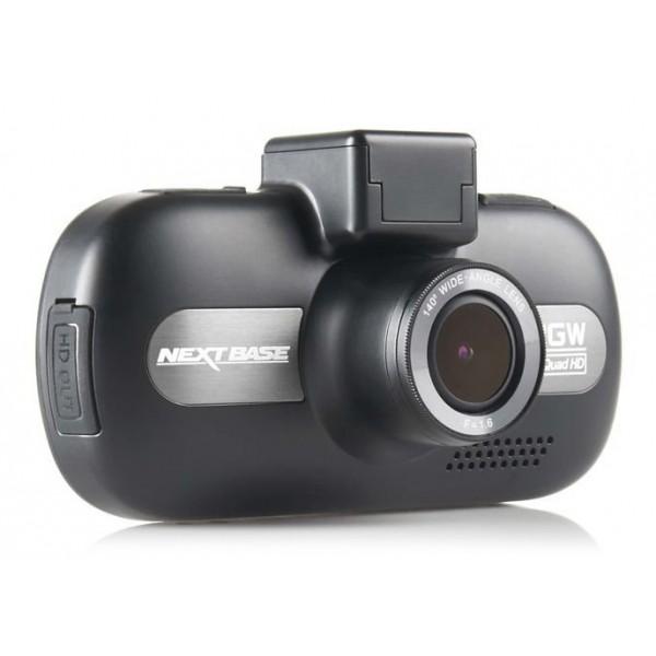 Next Base - Nextbase 512GW Dash Cam - in Car Cam - 1440p HD - In-Car Dash Camera - Videocamera Digitale per Auto