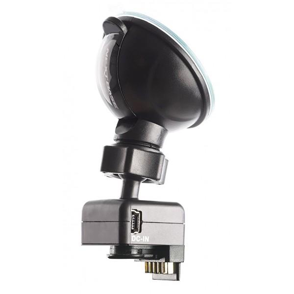 Next Base - Nextbase Montaggio Click & Go + GPS - Accessori Nextbase - In-Car Dash Camera - Videocamera Digitale per Auto