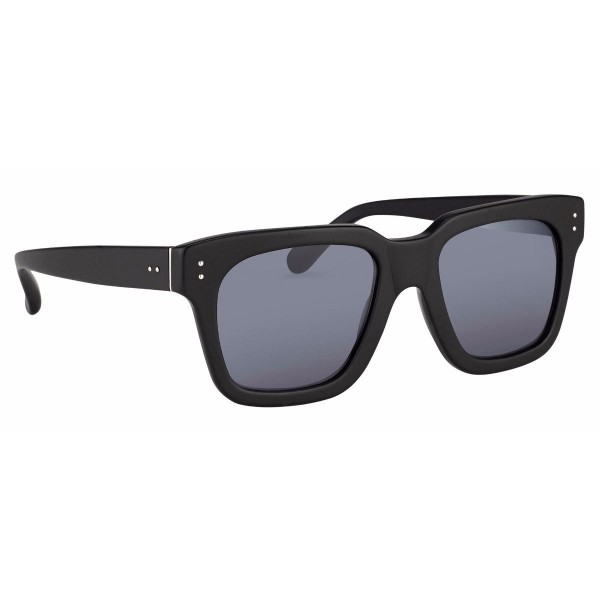 comprare popolare c5bff cd7e2 Linda Farrow - Occhiali da Sole D-Frame 71 C72 - Chiari - Linda Farrow  Eyewear