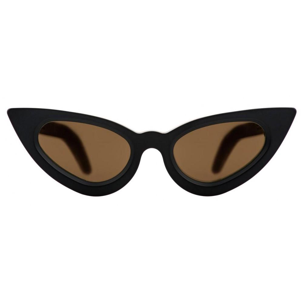 904195bd18fd Kuboraum - Mask Y3 - Black Matt - Y3 BM - Sunglasses - Kuboraum Eyewear ...