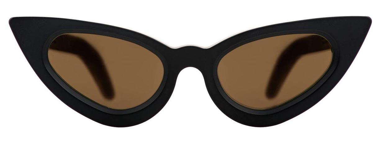 4925bc14fff Kuboraum - Mask Y3 - Black Matt - Y3 BM - Sunglasses - Kuboraum Eyewear -  Avvenice