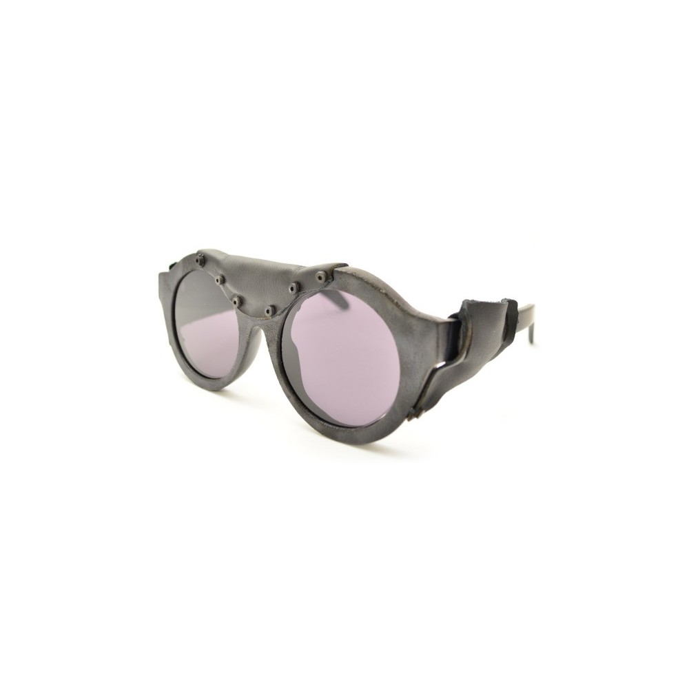 0c10f1e782 ... Kuboraum - Mask A2 - Black Matt - A2 Desert Ascetic - Sunglasses - Kuboraum  Eyewear