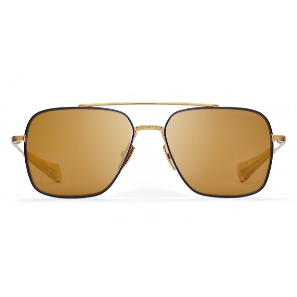 DITA - Flight Seven Polarized - DTS-111-57-POL - Sunglasses - DITA Eyewear