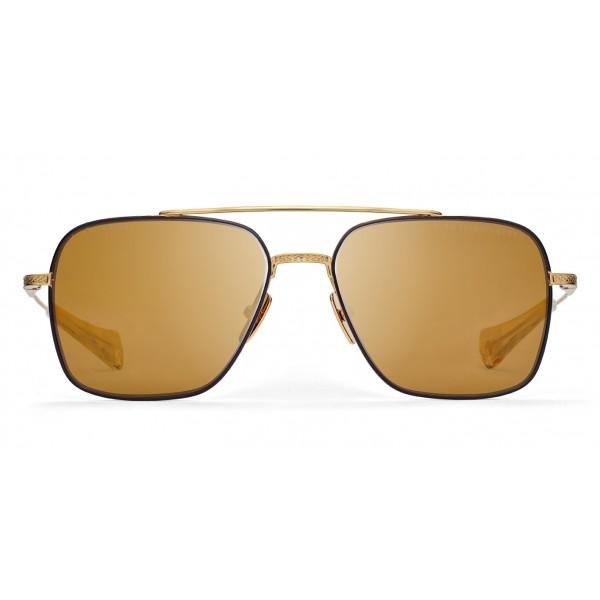 5dea3500cb79 DITA - Flight Seven Polarized - DTS-111-57-POL - Sunglasses - DITA Eyewear  - Avvenice