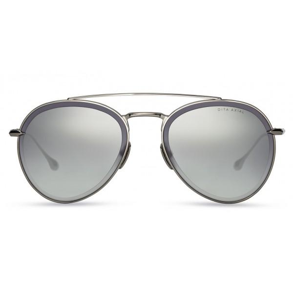 DITA - Axial - DTS502-57 - Sunglasses - DITA Eyewear