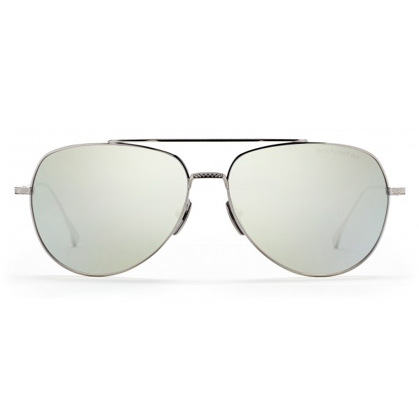 DITA - Flight.004 Mirror - 7804-M - Sunglasses - DITA Eyewear
