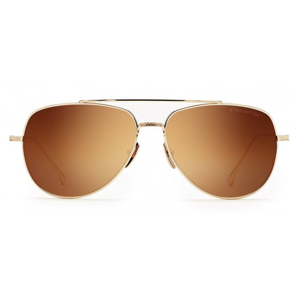 DITA - Flight.004 Polarized - 7804-POL - Sunglasses - DITA Eyewear