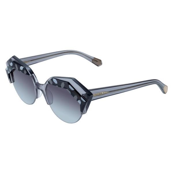 Bulgari - Serpenteyes Power-Up - Serpenti Sunglasses - Black - Serpenti Collection - Sunglasses - Bulgari Eyewear