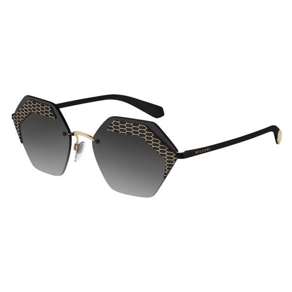 Bulgari - Serpenteyes X - Serpenti Sunglasses - Black - Serpenti Collection - Sunglasses - Bulgari Eyewear