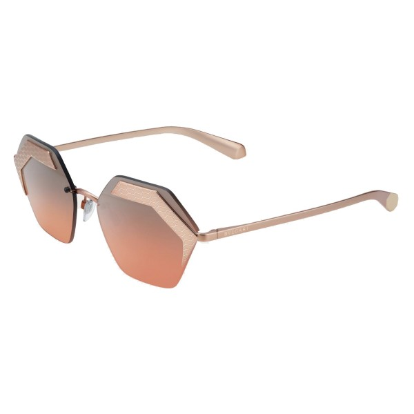 Bulgari - Serpenteyes X - Serpenti Sunglasses - Rose - Serpenti Collection - Sunglasses - Bulgari Eyewear