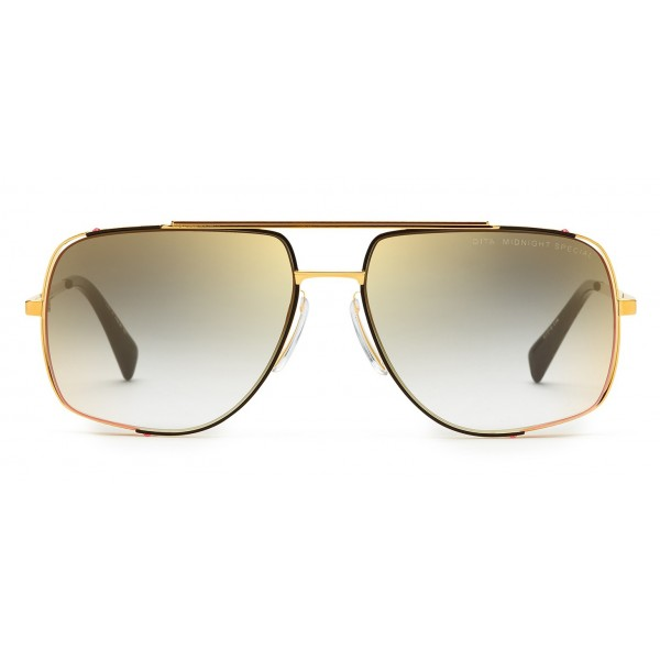 DITA - Midnight Special - DRX-2010 - Sunglasses - DITA Eyewear