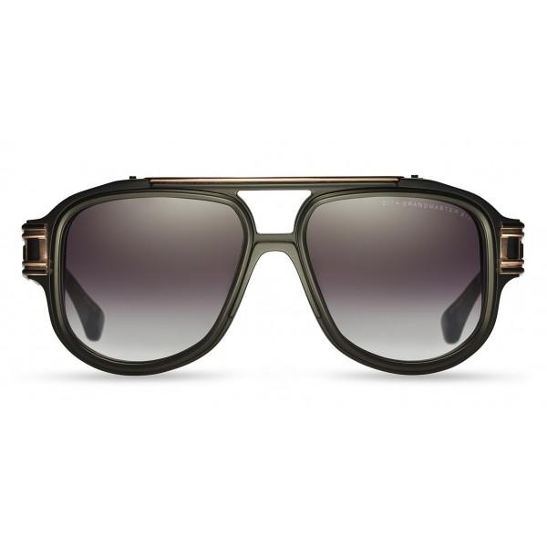 DITA - Grandmaster Six - DTS-900-58 - Sunglasses - DITA Eyewear