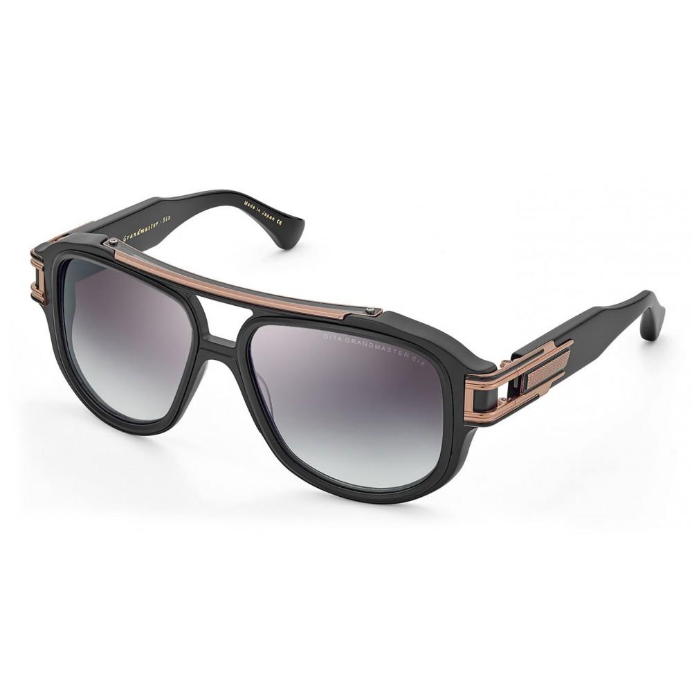 c06c6b19cbd ... DITA - Grandmaster Six - DTS-900-58 - Sunglasses - DITA Eyewear ...