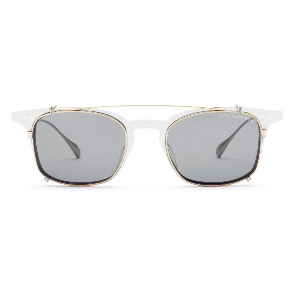 DITA - Buckeye Sun Clip - DRX-2072-CLP - Occhiali da Sole - DITA Eyewear