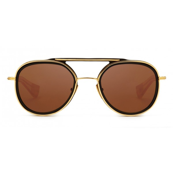 ebfbe95aa0 DITA - Spacecraft - 19017 - Sunglasses - DITA Eyewear - Avvenice
