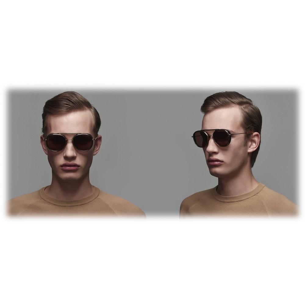 57b9e8dd1e1 DITA - Spacecraft - 19017 - Sunglasses - DITA Eyewear - Avvenice