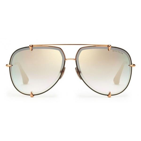d7433c208a1 DITA - Talon - Step Down Lens - 23007DE - Sunglasses - DITA Eyewear -  Avvenice