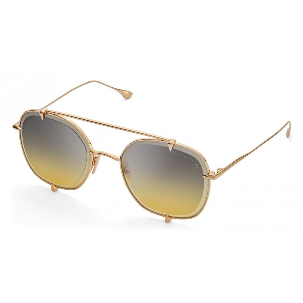 cc4ad8496c1 DITA - Talon-Two - 23009 - Sunglasses - DITA Eyewear - Avvenice