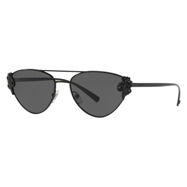 Versace - Occhiale da Sole Versace Baroccomania - Neri - Occhiali da Sole - Versace Eyewear