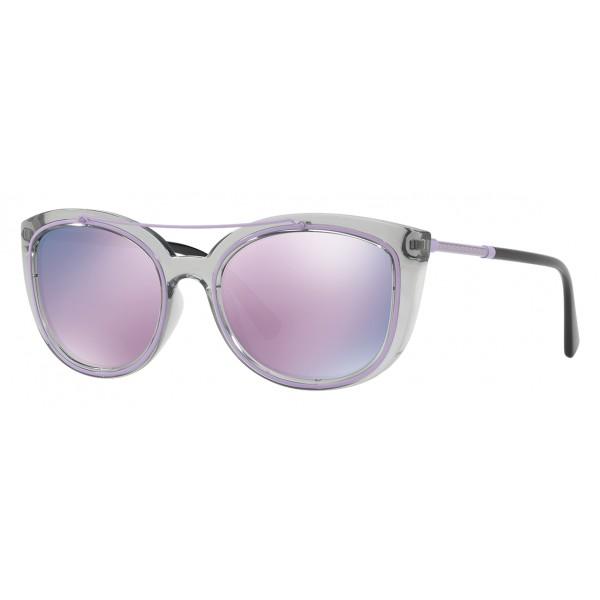 d98f7a7c0c15 Versace - Sunglasses Versace Frame Cat Eye - Lilac - Sunglasses - Versace  Eyewear - Avvenice