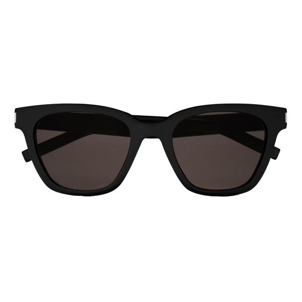 Yves Saint Laurent - Occhiali da Sole Classici 51 Small Neri e Grigi - Saint Laurent Eyewear