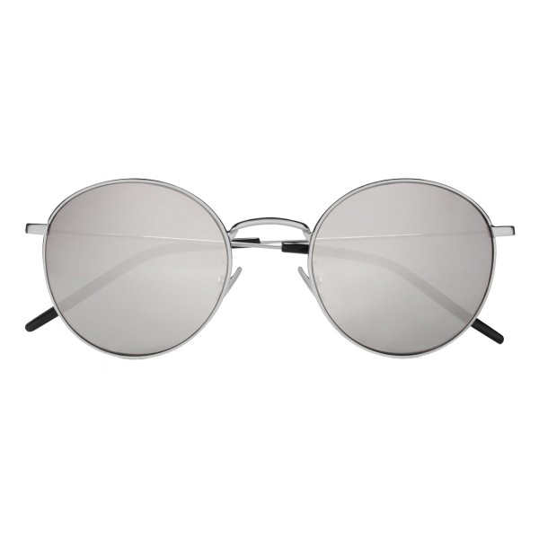 Yves Saint Laurent - Classic 250 Silver Sunglasses - Sunglasses - Yves Saint Laurent Eyewear
