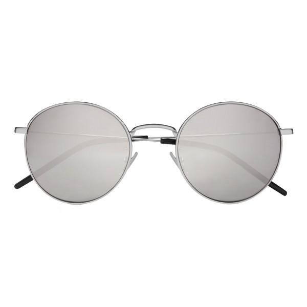 Yves Saint Laurent - Occhiali da Sole Classic 250 Argentati - Occhiali da Sole - Yves Saint Laurent Eyewear