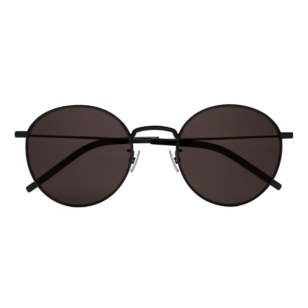 Yves Saint Laurent - Classic 250 Black Sunglasses - Sunglasses - Yves Saint Laurent Eyewear