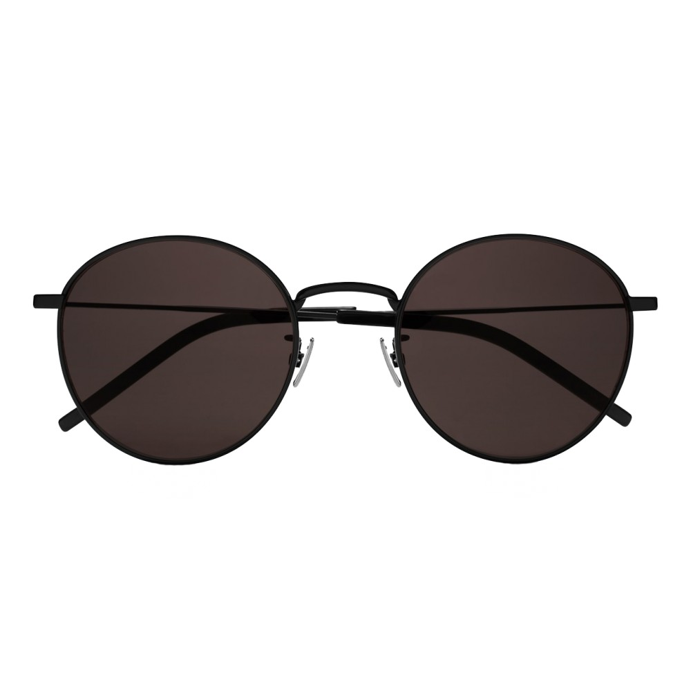 143aaa0a983 Yves Saint Laurent - Classic 250 Black Sunglasses - Sunglasses - Yves Saint  Laurent Eyewear - Avvenice