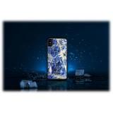 Mikol Marmi - Laguna Blue Marble iPhone Case - iPhone XS Max - Real Marble Case - iPhone Cover - Apple - Mikol Marmi Collection