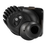 Master & Dynamic - MW07 - Grey Terrazzo Acetate - High Quality True Wireless Earphones