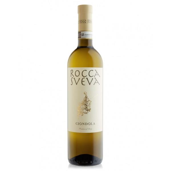 Cantina di Soave - Rocca Sveva - Ciondola Soave Classico Superiore D.O.C.G. - Vini Classici Speciali