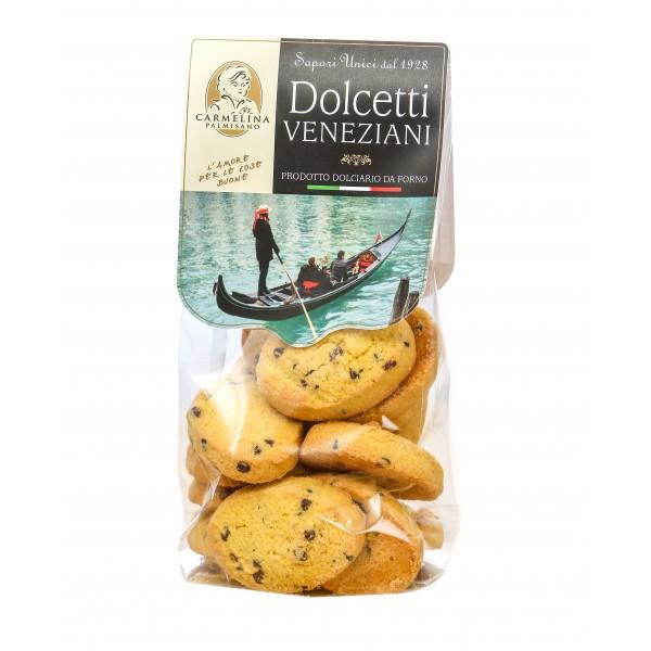 Biscotteria Veneziana - Carmelina Palmisano - Zaletti Chocolate