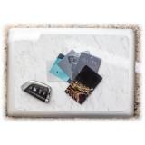 Mikol Marmi - Carrara White Marble MacBook Skin - 13 - Real Marble Skin - MacBook Skin - Apple - Mikol Marmi Collection